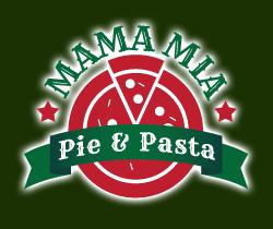 Mama Mia Pie & Pasta